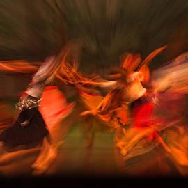 Jurgen Lorenzen - Passion in Motion