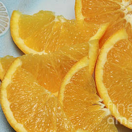 Andee Design - Orange Slices 2