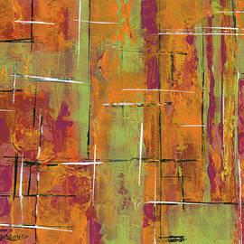 Susan Sadoury - Orange