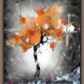 Freddy Kirsheh - Orangette