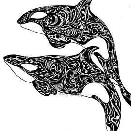 Sherry Shipley - Orca Dance