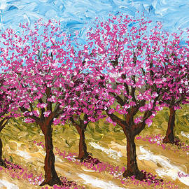 Katherine Young-Beck - Orchard