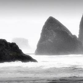 Phillip Garcia - Oregon Coast
