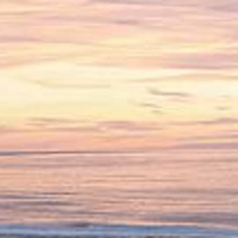 Angi Parks - Oregon Coast Sunset