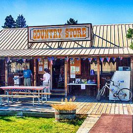 Bob and Nadine Johnston - Oregon Country Store