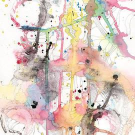 Rebecca Davis - Organic Clash