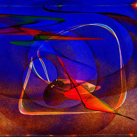 Ramon Martinez - Origin of matter