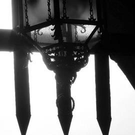 Steven Macanka - Ornate Gate Light