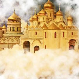 Lali Kacharava - Orthodoxy
