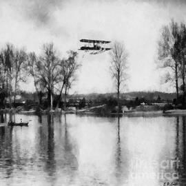 Elizabeth Coats - Orville Wright Takes Flight