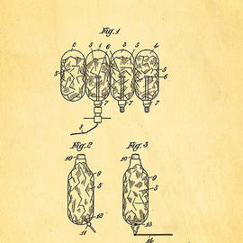 Ian Monk - Ostermeier Photographic Flash Bulb Patent Art 1934