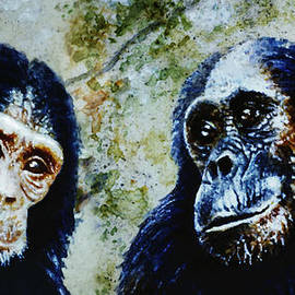 Hartmut Jager - Our Closest Relatives