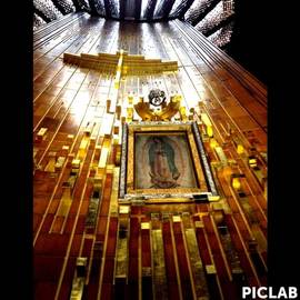 Ricardo Anguiano - Our Lady Of Guadalupe