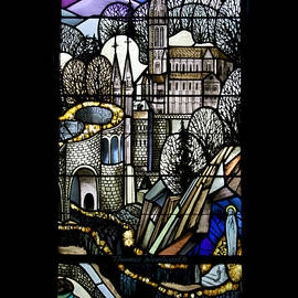 Thomas Woolworth - Our Lady Of Lourdes France