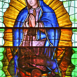 Christine Till - Our Lady of Peace
