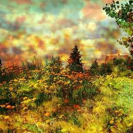 Shirley Sirois - Over in the Meadow 1