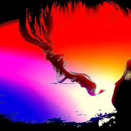 Hilde Widerberg - Over The Rainbow