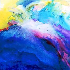 Kume Bryant - Over The Rainbow