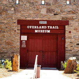 Robert Ford - Overland Trail Museum Sterling Colorado