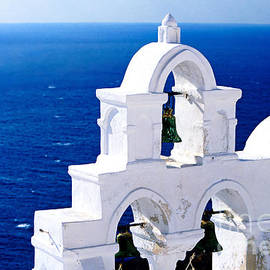 Aiolos Greek Collections - Overlooking Aegean