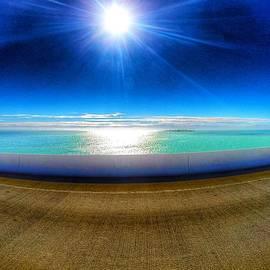 Erik Kaplan - Overseas Highway Sun