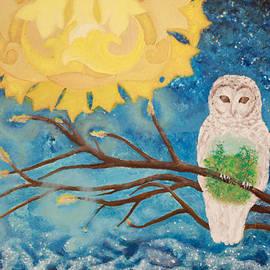 Elzbieta Goszczycka - Owl