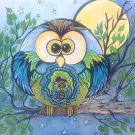 Meldra Driscoll - Owl Take Care Of You