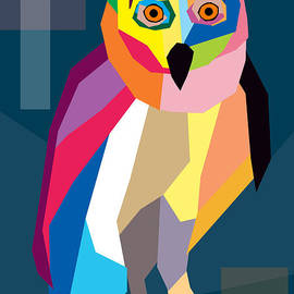Mark Ashkenazi - Owl Wpap