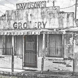 Steven Bateson - Ozark Vintage Grocery