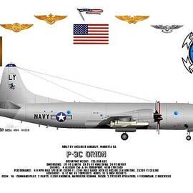 George Bieda - P-3C VP-92 circa 1997-2007