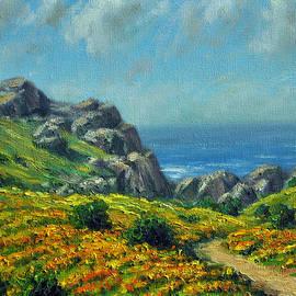 Rick Hansen - Pacific View