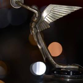 Eric Keesen - Packard Ornament