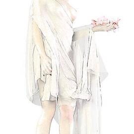 Joaquin Abella - Pagan priestess