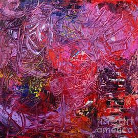 Ana Maria Edulescu - Paint Action 2