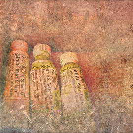 Liz  Alderdice - Paint