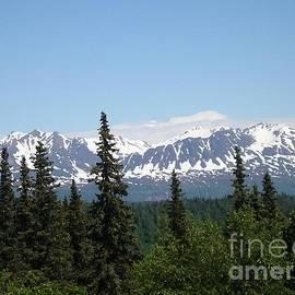 Joseph Baril - Painted Alaska