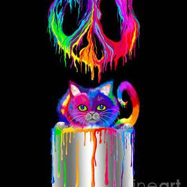 Nick Gustafson - Painted Peace