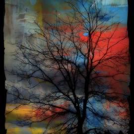 Bobbee Rickard - Painted Sky