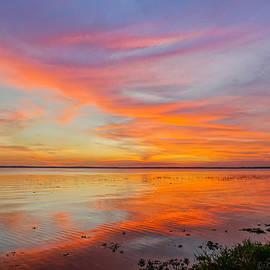 John Alava - Painted Sky