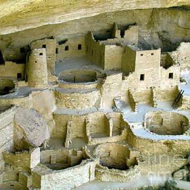 Eva Kato - Palace at Mesa Verde