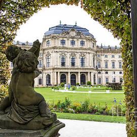 Rhonda Krause - Palace Gardens