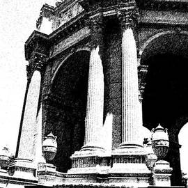 John Schneider - Palace of Fine Arts