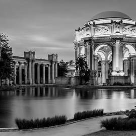 Radek Hofman - Palace of Fine Arts