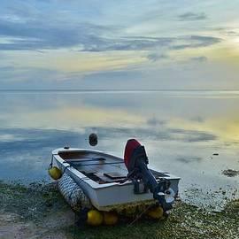 Randall Richards - Palauan  Sunrise