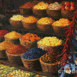 Kiril Stanchev - Palette of The Orient