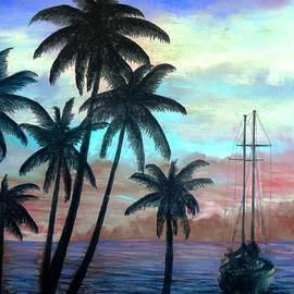 Vincent Mancuso - Palm Harbor