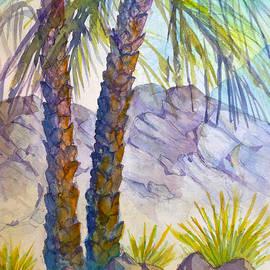 Teresa Ascone - Palm Springs Palm