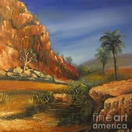 Christopher Vidal - Palm Valley