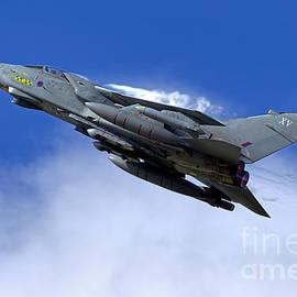 Andrew Harker - Panavia Tornado GR4