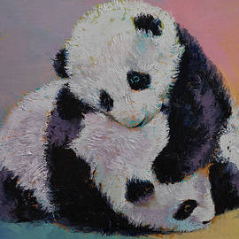 Michael Creese - Baby Panda Rumble